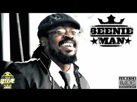 Beenie Man - Some A Sellout (Hard Drugs Riddim)