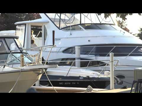 Belle Maer Harbor Video
