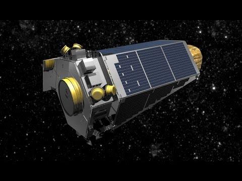Kepler in emergency mode