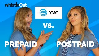 AT&T Prepaid VS PostPaid: Which is Best For You?