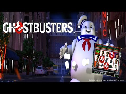 £20 or 20 minutes Ep 52 Ghostbusters
