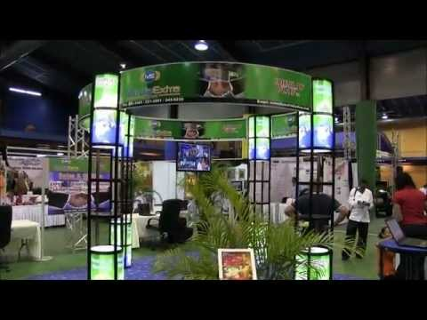 Media Extra Ltd Trinidad and Tobago (Business Expo 2011) TTvids