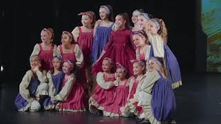 DANCE Ballet Academy Luzern Performance 2019 Trailer