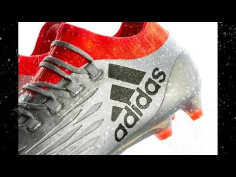 Adidas X16 2016