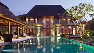 Bulgari Resort Bali: full tour (SPECTACULAR cliffside retreat)
