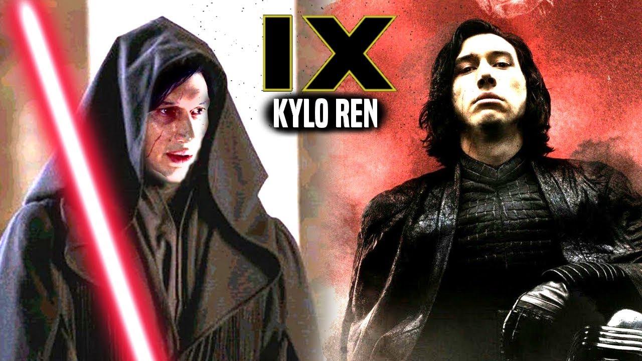 Kylo Ren S New Appearance Details Star Wars Episode 9 Star Wars News