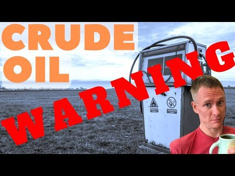 crude oil ETF WARNING…watch before you trade