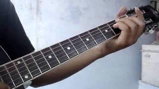 learn la isla bonita on guitar