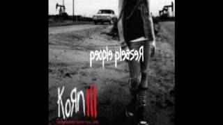 Watch Korn People Pleaser Bonus Track video