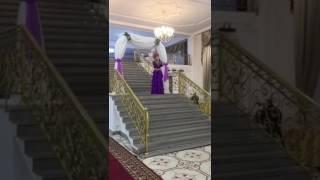 Макпал Сулейменова Выход невесты