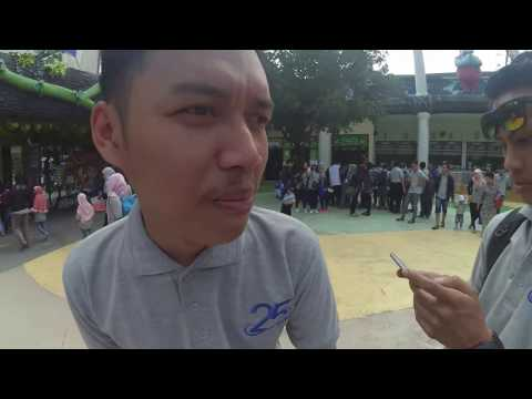 HHP SEIN (Samsung Electronics Indonesia) Family Day