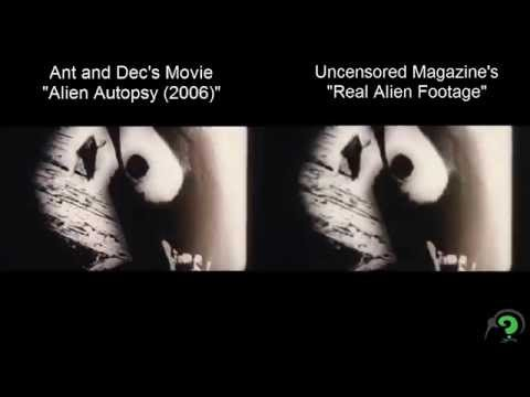 Video comparison: Uncensored's