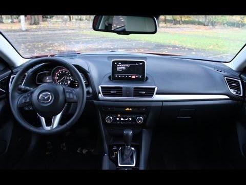 mazda 3 new car 2017|test drive 200km/h / aceleración - youtube