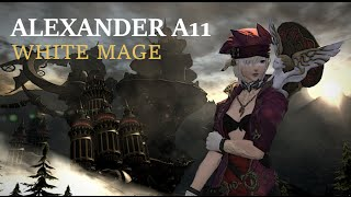 Alexander - The Heart of the Creator (A11) (FFXIV)