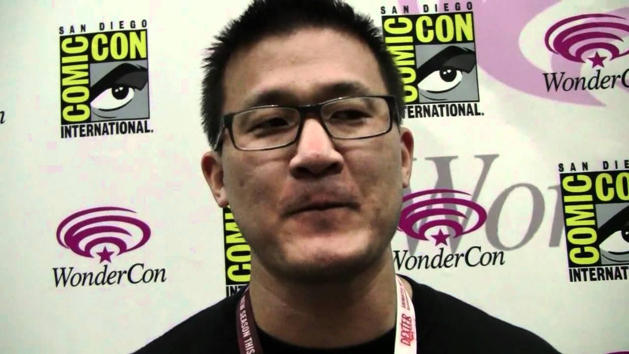 SUPERMAN SUPERSITE PRESENTS Rennie Cowan interviews Director