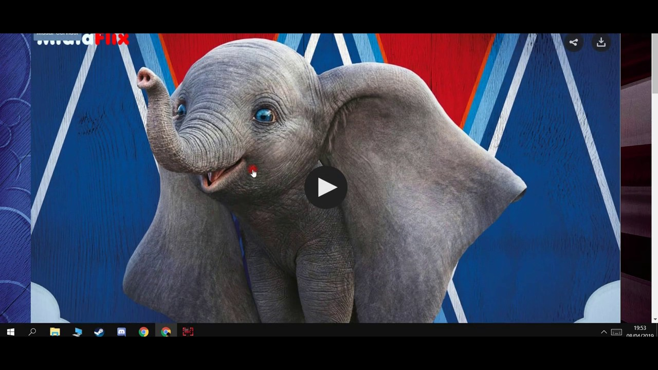 Dumbo Online