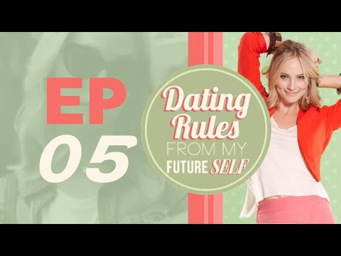 Dating Rules From My Future Self - 2x05 - LEGENDADO