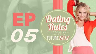 Dating Rules from My Future Self - S01E01 - YouTube