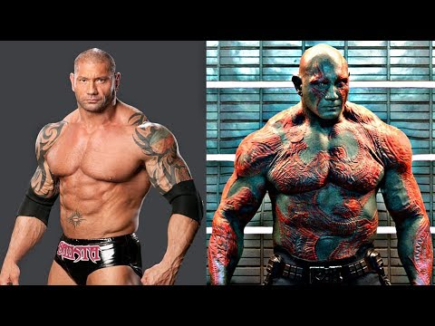 Top 25 Appearances By WWE Wrestlers In The Movies