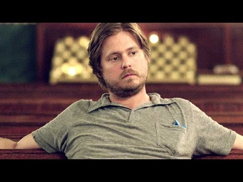 THE COMEDY Movie Trailer (Tim Heidecker - 2012)