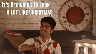 Download Hindi Video Songs - It's Beginning to look a lot like Christmas – Hriday Gattani | Christmas Wishes