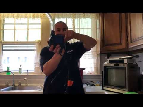 Enagic: How to do a deep clean on your K8 Leveluk Ionizer Machine and others