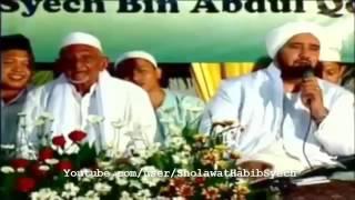 Habib Syech   Sholli Wasallim Daaiman 'Alahmada
