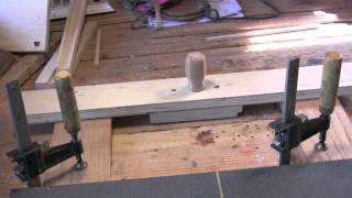 How To Make Your Own Router Table