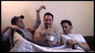 "Vlogger 24601: Backstage at ""Les Miserables"" with Ramin Karimloo, Episode 8: Farewell!"