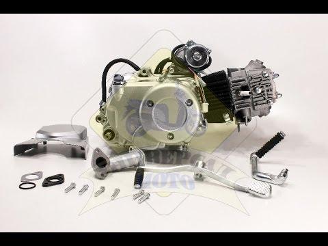 Viper Active ремонт двигателя своими руками Часть1