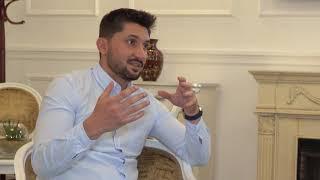 KiberMa 58. adás: Koltay Viktor feltaláló az új vadgázolás elleni eszközéről