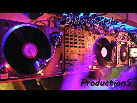 Djhousehold Tugba Basaran Sen Beni Haketmedin Remix