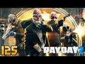 PayDay 2 - The Tiara Thief