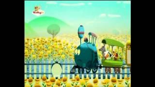 Tricky Tracks - Vier kippen