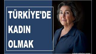 Türkiye'de kadın olmak, Avukat Nazan Moroğlu