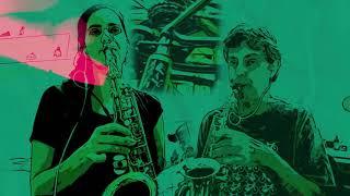 """Bicicleta"" - Sandra Peres e Luiz Tatit - Banda Fanfarrinha"