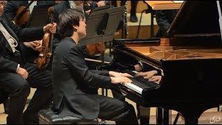 "Baixar Seong-jin Cho - 2019.03.28 Tchaikovsky - The Seasons: October ""Autumn Song"""