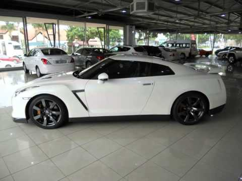 2010 nissan gt r 3 8 v6 twin turbo 390kw auto for sale on auto trader south africa youtube. Black Bedroom Furniture Sets. Home Design Ideas