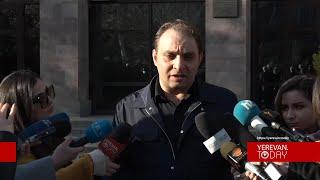 Մարդկանց քմահաճույքների պատճառով Արա Սաղաթելյանը 14 օր եղել է անազատության մեջ․ փաստաբան