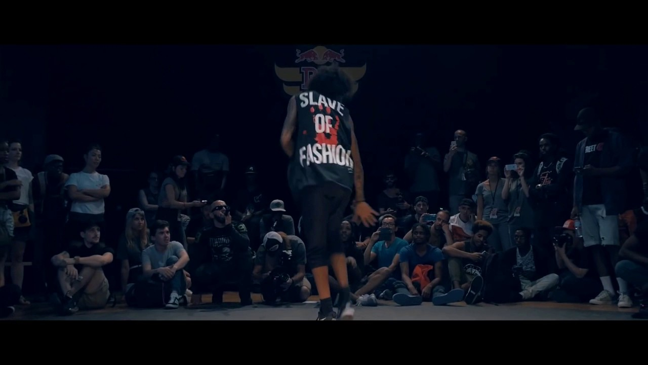 Les Twins | The Ultimate Beatkillers | 1