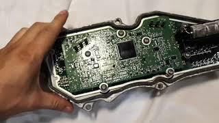 Ремонт блока ТСМ Форд Фокус 3 своими руками PowerShift Получилось отремонтировать