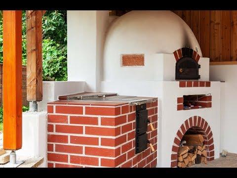Pizzaofen Holzofen Brotbackofen Bausatz