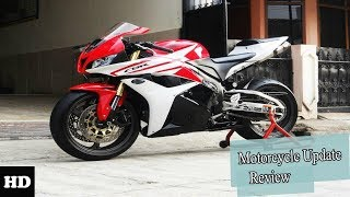Look The Best of Rides The Worlds Fastest Honda CBR600 Review l Motorcycle Update