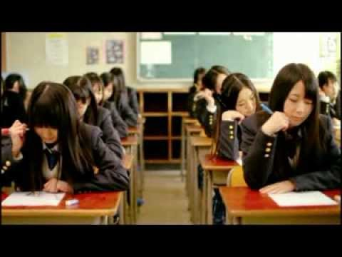 SKE48 - Banzai Venus - Indonesian TC Ver. [College Student] [with lyrics] 旅行ビデオ