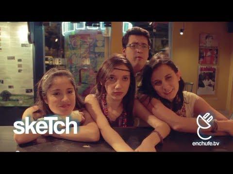 Diario de Patricia Antena3 cara de espanto con cibernovio de YouTube · Duración:  4 minutos 39 segundos