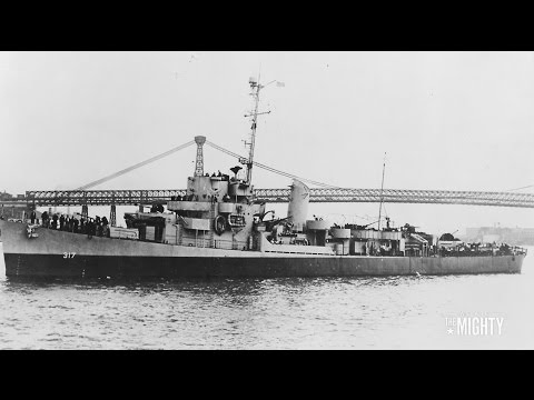 Today in Military History: 4/16 - German U boat is sunk off the coast of NY