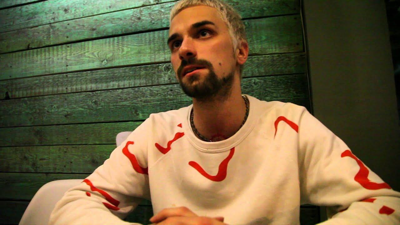 Антон из Quest Pistols для сообщества TRIEKA /о питании ...
