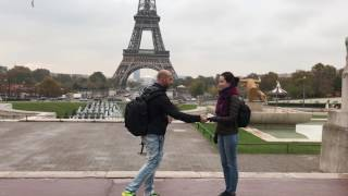 Best Eiffel Tower Proposal Spots plus Tips from the Paris Photographer