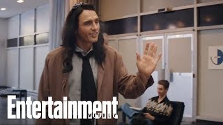 James Franco Snubbed By Oscars Amid Misconduct Allegations | News Flash | Entertainment Weekly