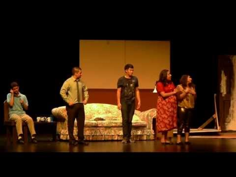 La Joya Theater Company presents TAKE 5